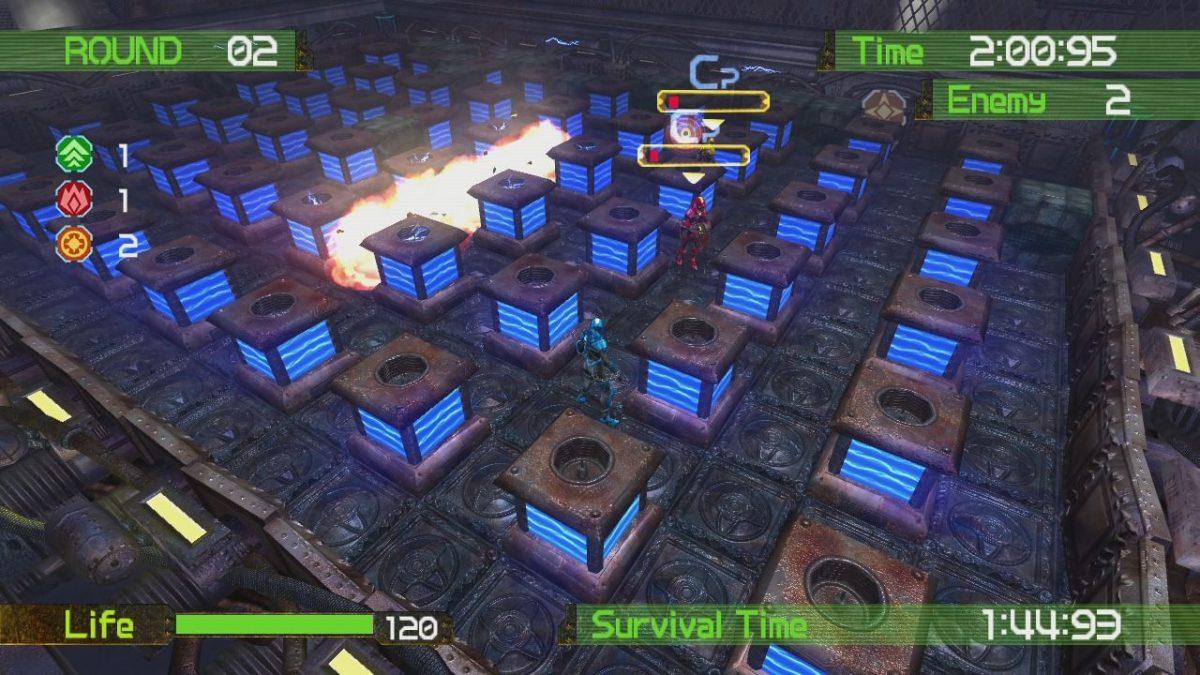 21. Bomberman: Act Zero (2006) - Crédito: Divulgação/33Giga/ND