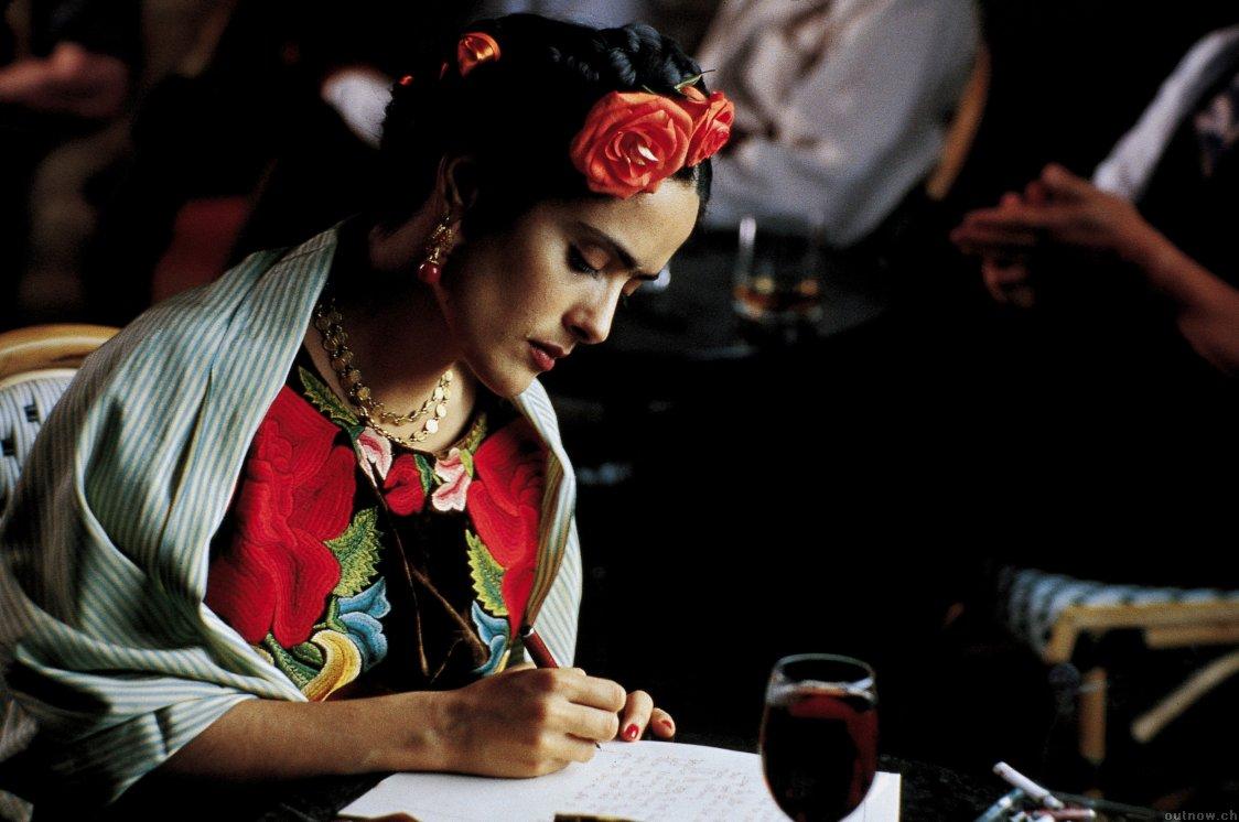 Frida (2002) – Venceu nas categorias de Melhor Maquiagem e Melhor Trilha Sonora. - Crédito: Divulgação /33Giga/ND