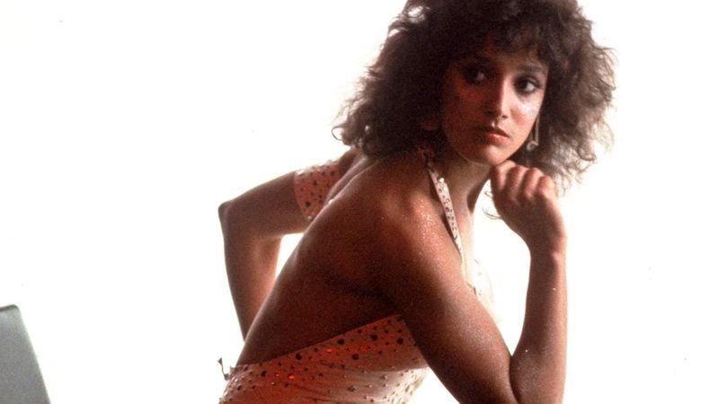01/02 – Flashdance (1983) - Crédito: Divulgação/33Giga/ND