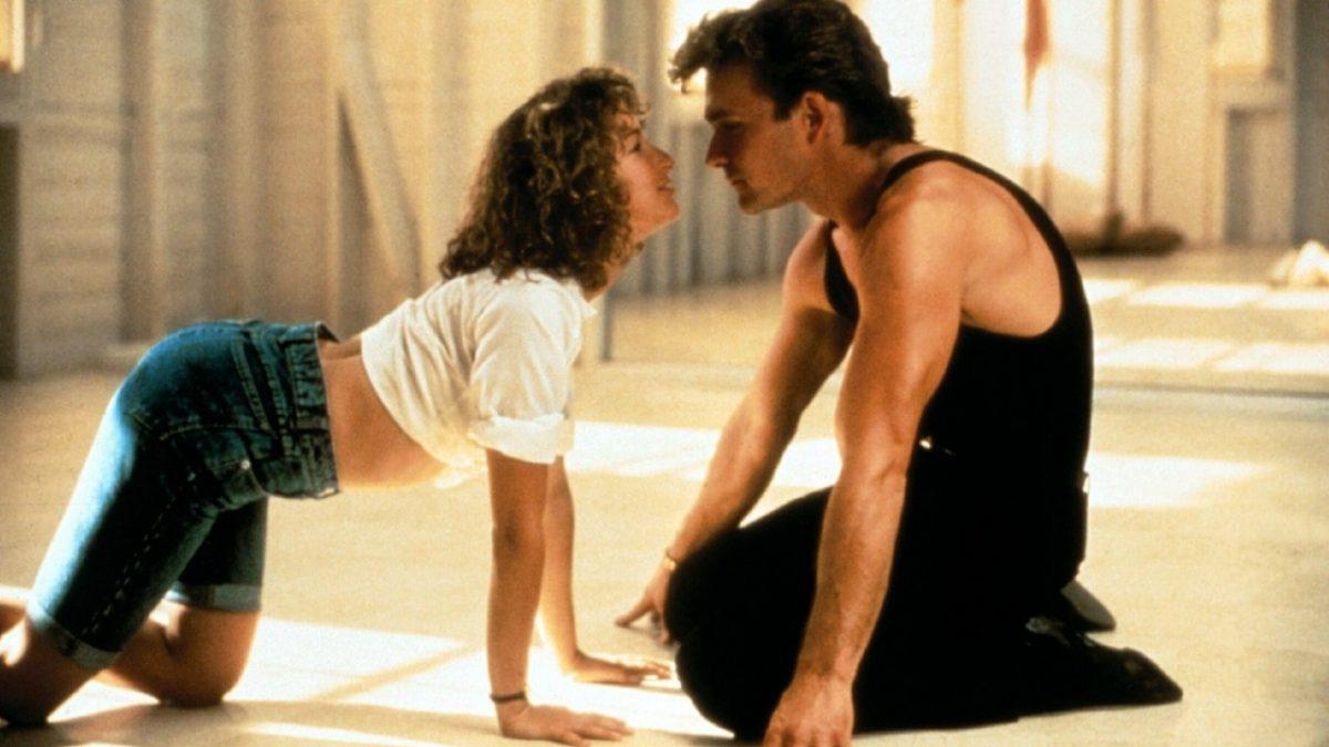 Dirty Dancing: Ritmo Quente (1987) – Faturou a categoria Melhor Canção Original (I've Had The Time of My Life). - Crédito: Divulgação /33Giga/ND