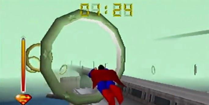 4. Superman: The New Adventures (1999) - Crédito: Divulgação/33Giga/ND