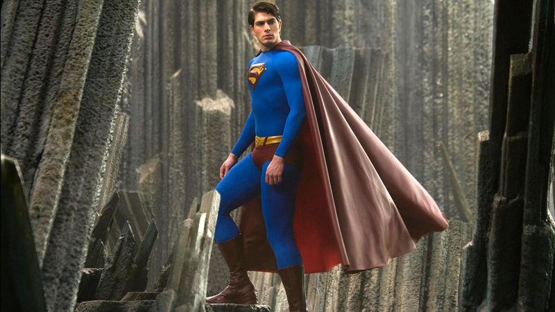 01/02 – Superman: O Retorno (2006) - Crédito: Divulgação/33Giga/ND