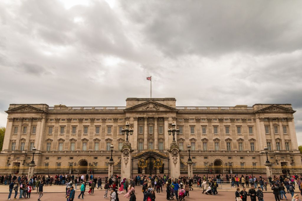 Palácio de Buckingham - Pixabay - Pixabay /Rota de Férias/ND