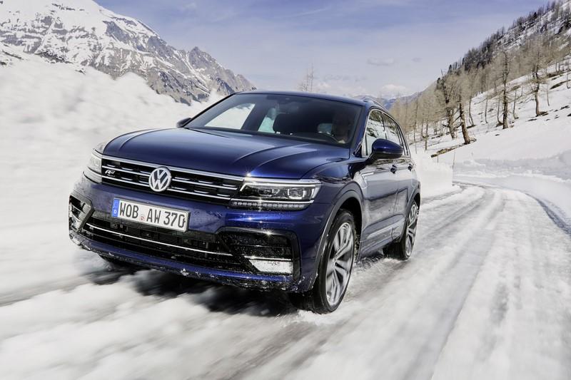 Volkswagen Tiguan – 741.297 unidades - Foto: Divulgação - Foto: Divulgação/Garagem 360/ND