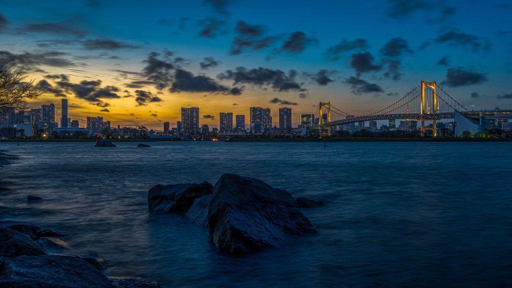 9 - Tóquio, Japão - Pixabay - Pixabay /Rota de Férias/ND