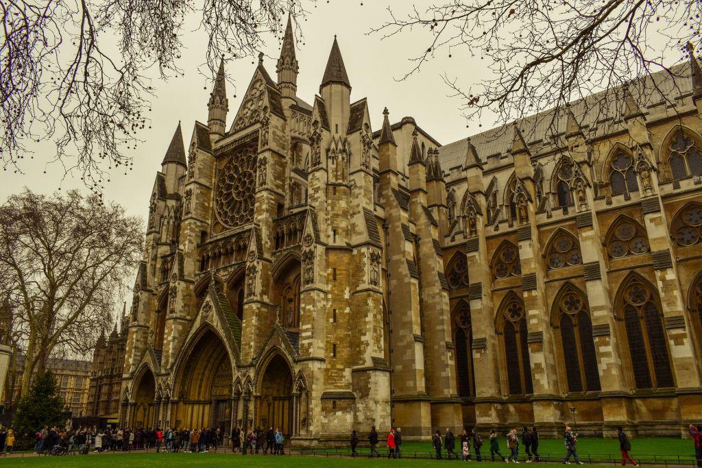 Abadia de Westminster - Pixabay - Pixabay /Rota de Férias/ND