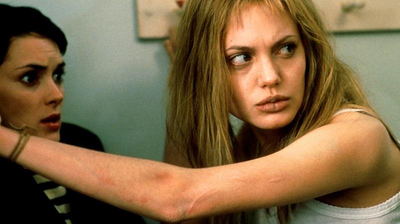 Garota, Interrompida (1999) – Ganhou na categoria Melhor Atriz Coadjuvante (Angelina Jolie). - Crédito: Divulgação/33Giga/ND