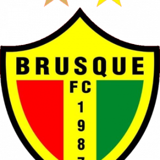 Escudo: Brusque