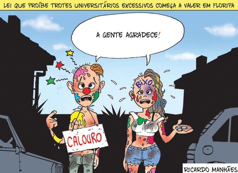 Calouros