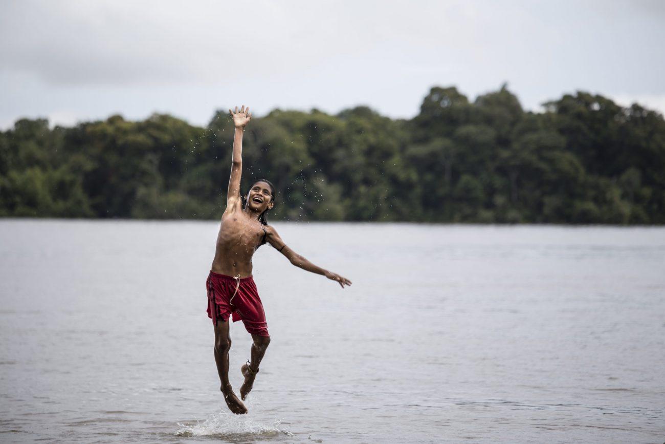 Sou Anderson Coelho, fotojornalista de Belém / PA com 10 anos de experiência. - Anderson Coelho/ND