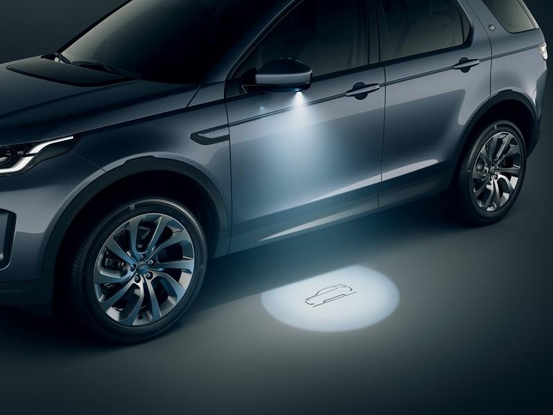 Land Rover apresenta o Discovery Sport reestilizado - Foto: Divulgação - Foto: Divulgação/Garagem 360/ND