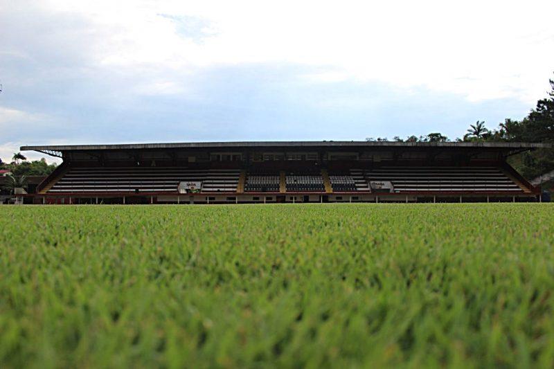 Estádio João Marcatto é a casa do Juventus – Foto: Juventus/Divulgação