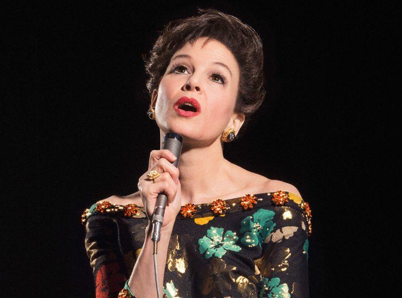 Filme faz um relato sincero da atriz e cantora, que morreu de overdose em 1969 – Foto: Divulgação/ND