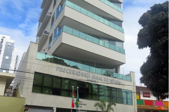 Procuradoria Geral do Estado – Foto: Divulgação/ND