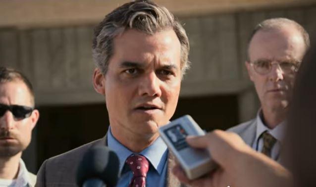 Netflix divulga trailer de 'Sergio', com Wagner Moura | ND