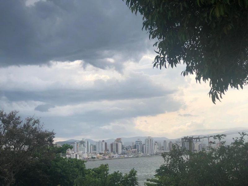 Junho começa com mudanças no tempo em SC – Foto: Flavio Tin/ND+