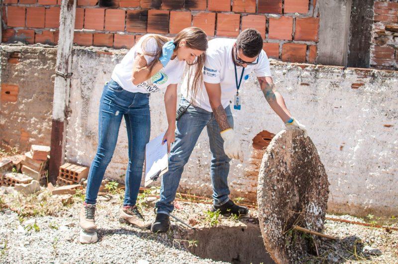 Programa de fiscalização semelhante ao Trato pelo Capivari está implementado na Lagoa da Conceição. Foto: Tito Pereira/Divulgação/ND