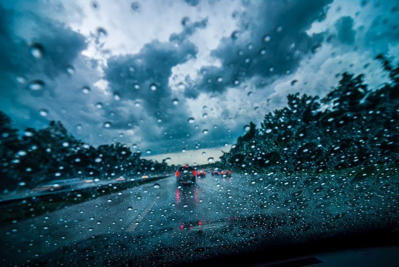 Há possibilidade de acúmulo médio de 30 a 70 mm de chuva – Foto: Pixabay/Divulgação ND