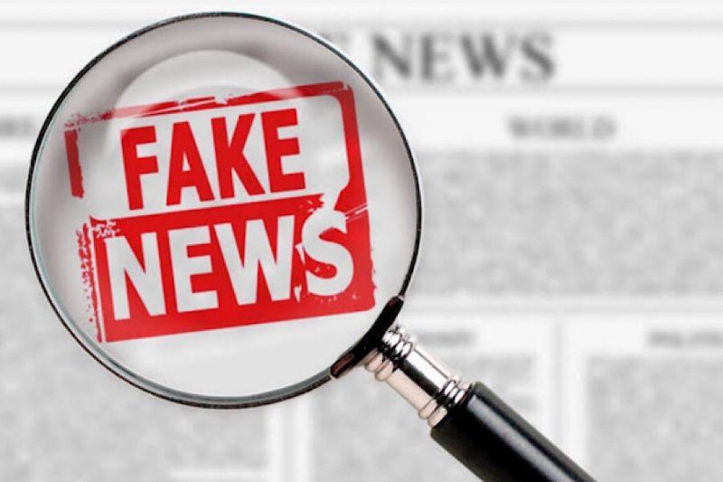 Denúncia foi feita contra homem por suposto compartilhamento de fake news – Foto: Divulgacão/ND