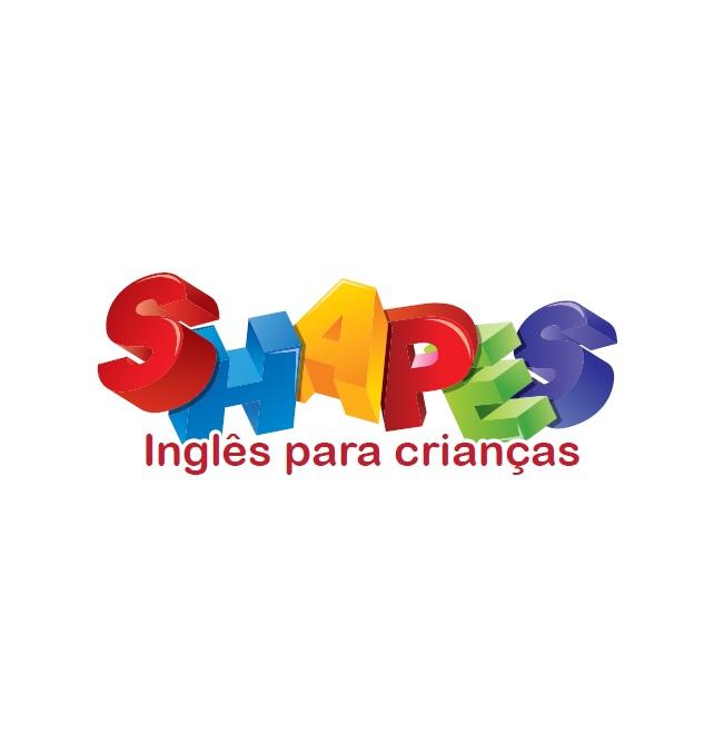 30% de desconto na Shapes – Inglês para crianças