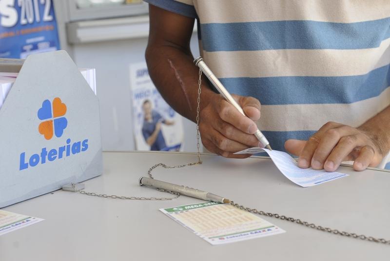 Aposta milionária foi realizada em São Francisco do Sul, no Litoral Norte de Santa Catarina – Foto: Agência Brasil/Divulgação