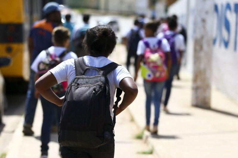 MP abriu três inquéritos para apurar problemas na adequação das mensalidades diante do isolamento social nos estabelecimentos educacionais – Foto: Arquivo/Marcelo Camargo/Agência Brasil/Divulgação/ND