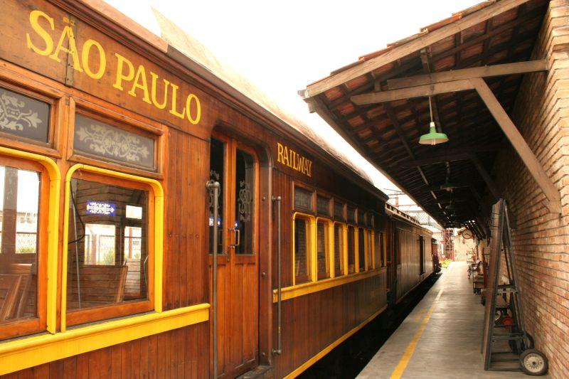 O Museu da Imigração do Estado de São Paulo é uma homenagem aos estrangeiros que vieram viver no Brasil - Caio Silveira/SPTuris - Caio Silveira/SPTuris/Rota de Férias/ND