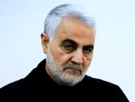 General da Guarda Revolucionária do Irã, Qasem Soleimani, foi morto por um ataque dos Estados Unidos em janeiro deste ano – Foto: Reprodução/Youtube