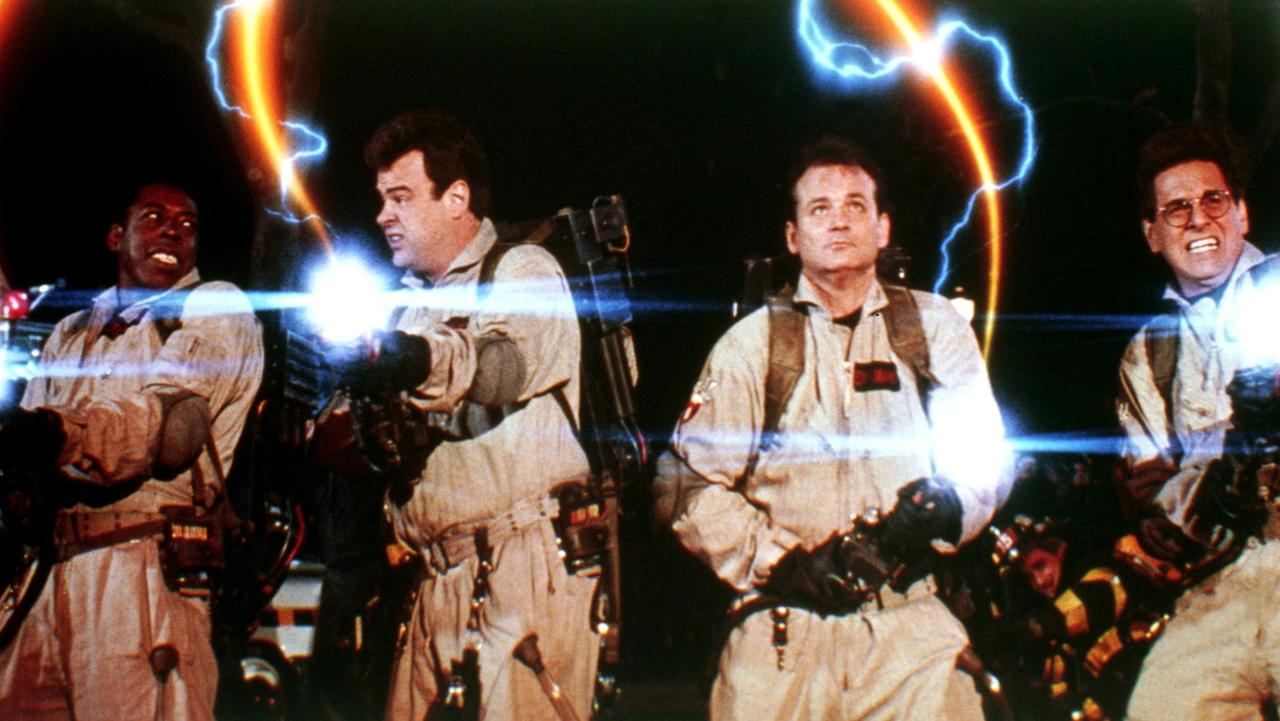 Os Caça-Fantasmas (1984) - Crédito: Divulgação/33Giga/ND