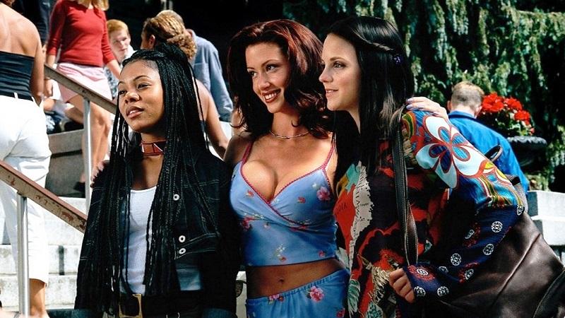 Todo Mundo em Pânico (2000) - Crédito: Divulgação/33Giga/ND