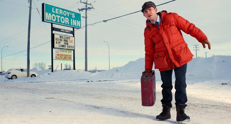 Fargo (Três temporadas) - Crédito: Divulgação/33Giga/ND