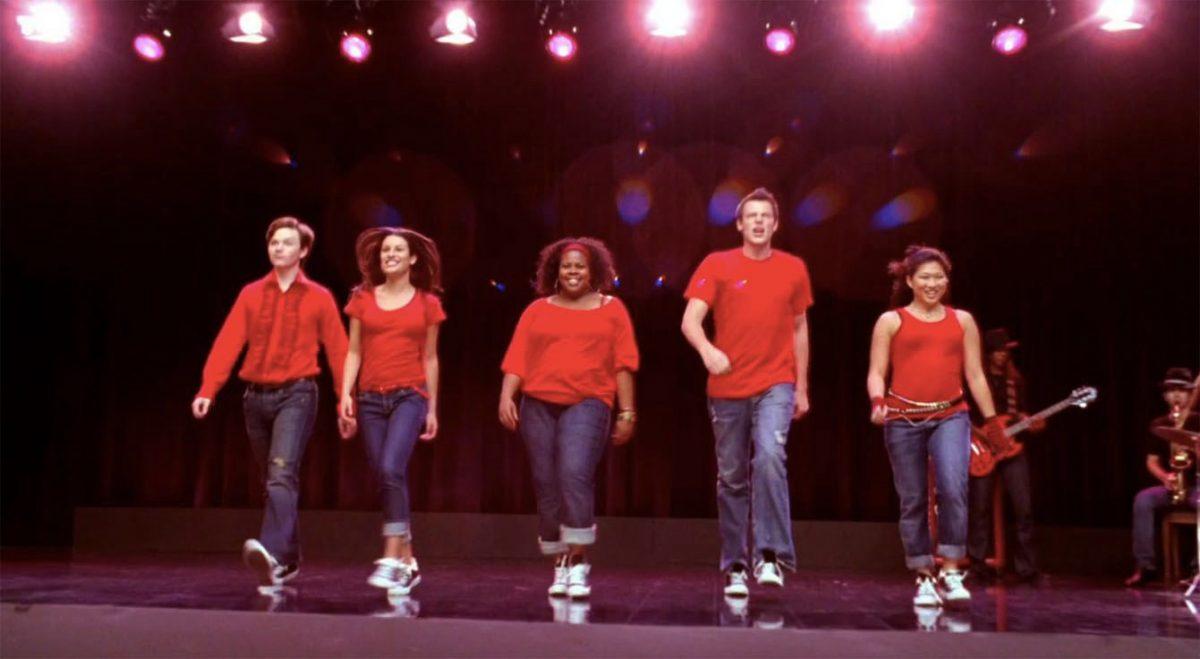 Glee (Seis temporadas) - Crédito: Divulgação/33Giga/ND