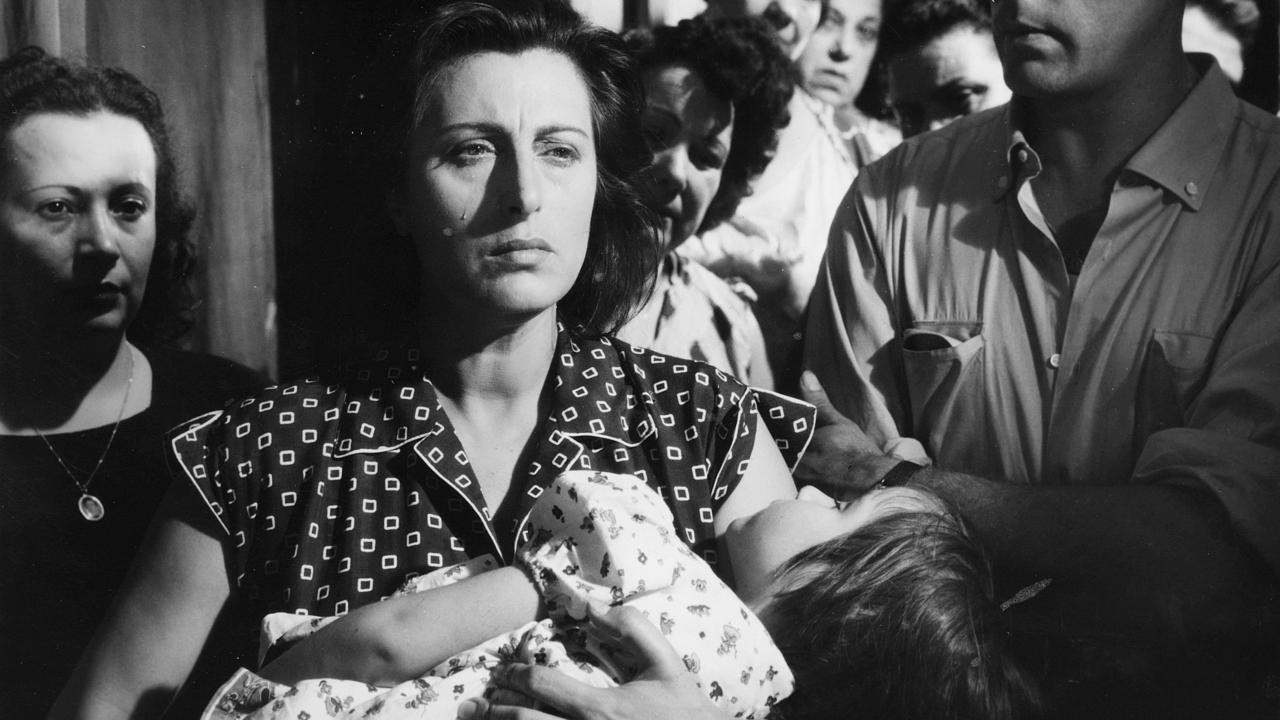1956 – Anna Magnani (A Rosa Tatuada) - Crédito: Divulgação/33Giga/ND