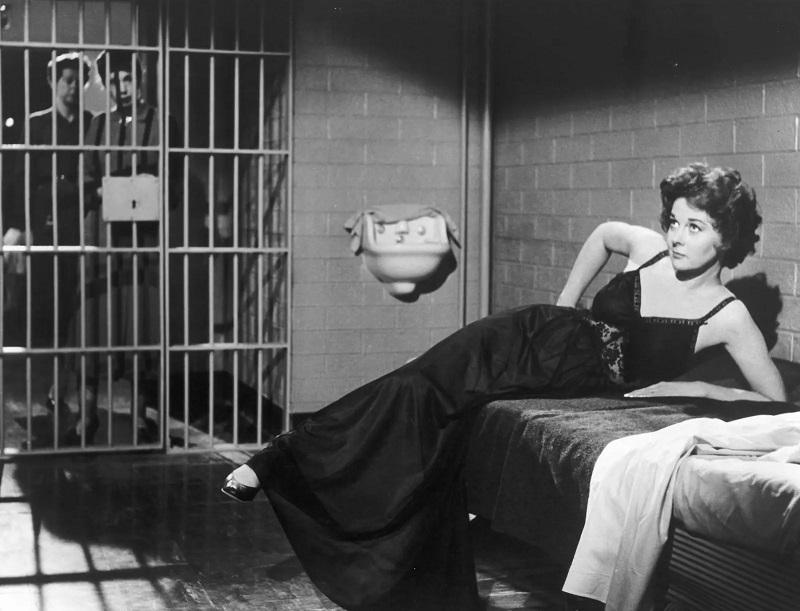 1959 – Susan Hayward (Eu Quero Viver) - Crédito: Divulgação/33Giga/ND