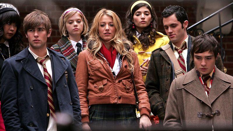 Gossip Girl (Seis temporadas) - Crédito: Divulgação/33Giga/ND
