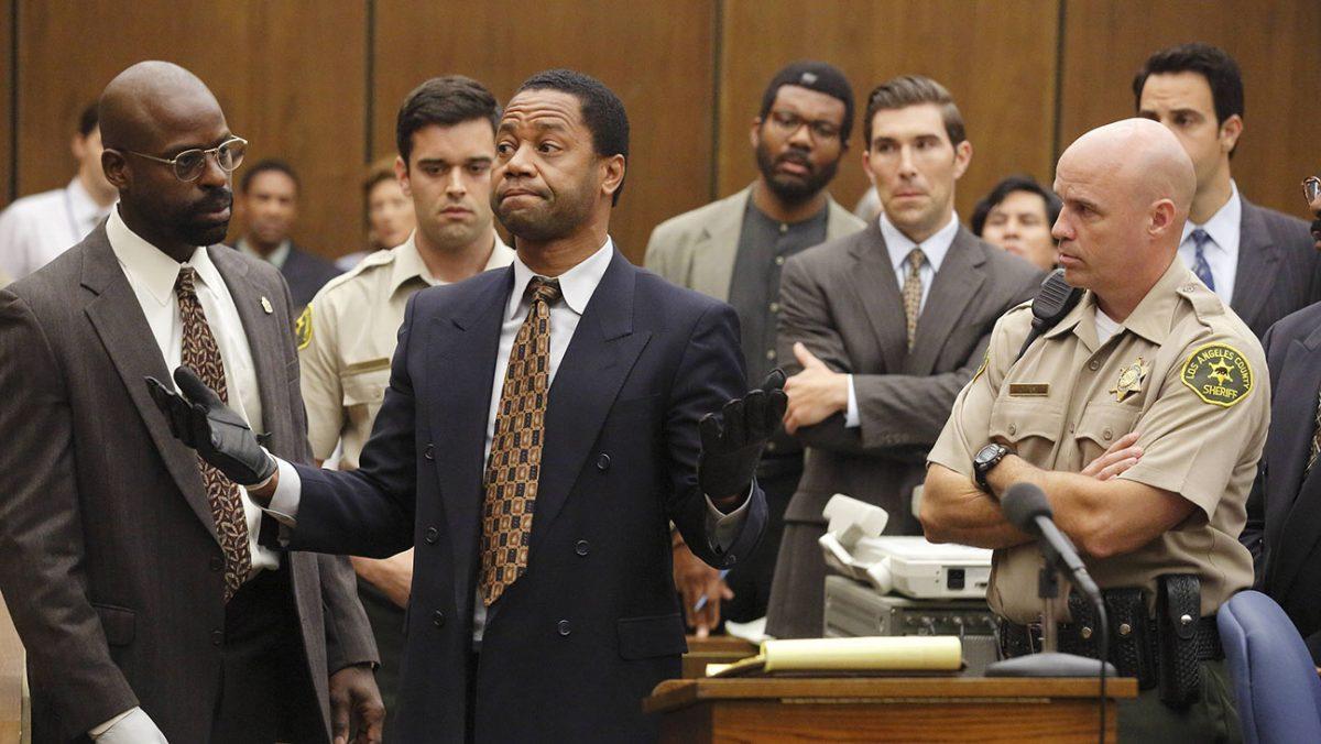 American Crime Story: O Povo Contra O. J. Simpson (Uma temporada) - Crédito: Divulgação/33Giga/ND