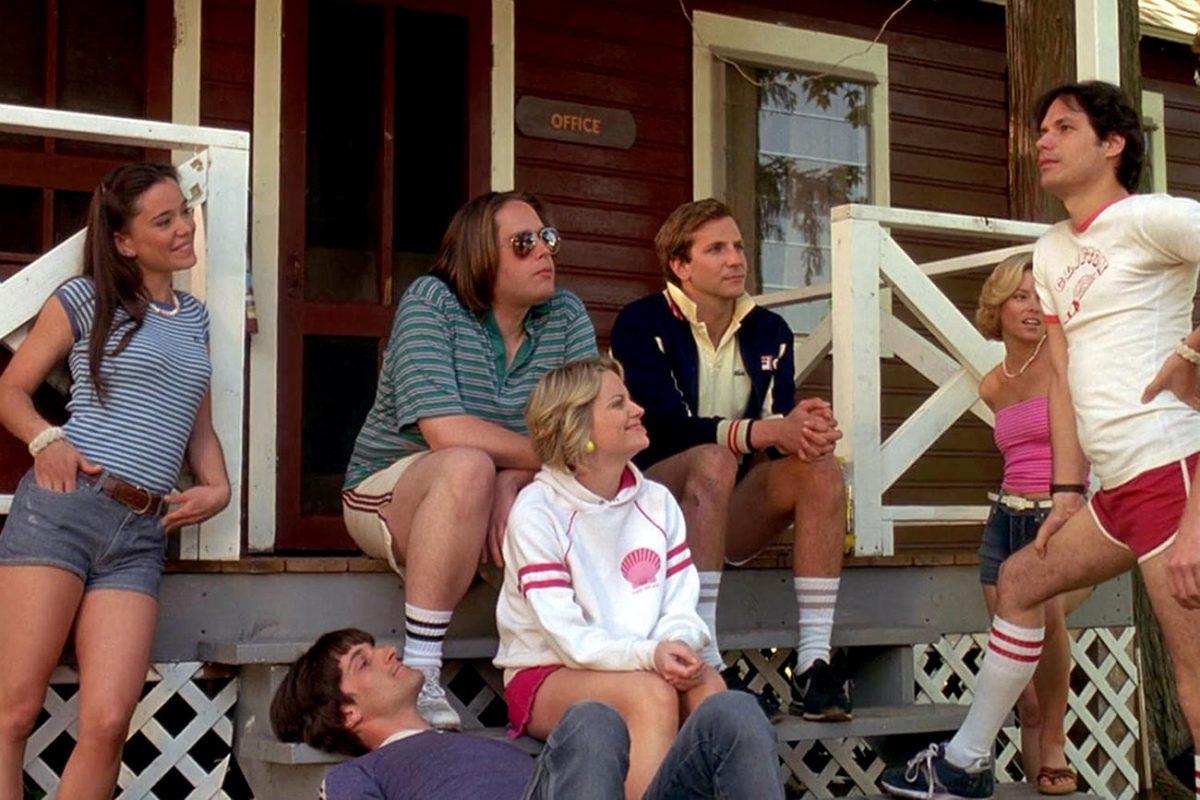 Mais Um Verão Americano (2001) - Crédito: Divulgação/33Giga/ND