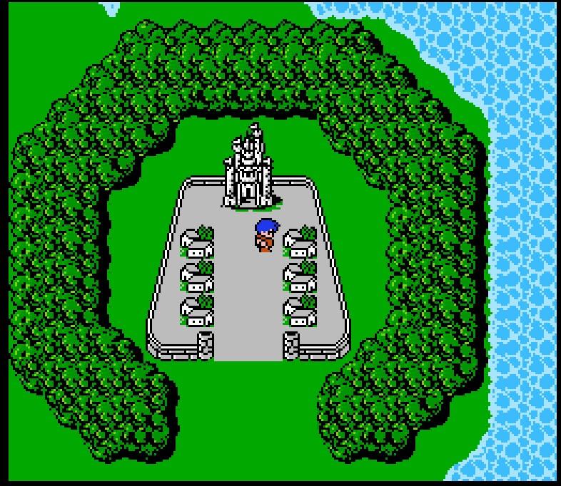 Com uma legião de fãs em todo mundo, a série Final Fantasy começou seu legado em 1987. - Crédito: Reprodução/33Giga/ND