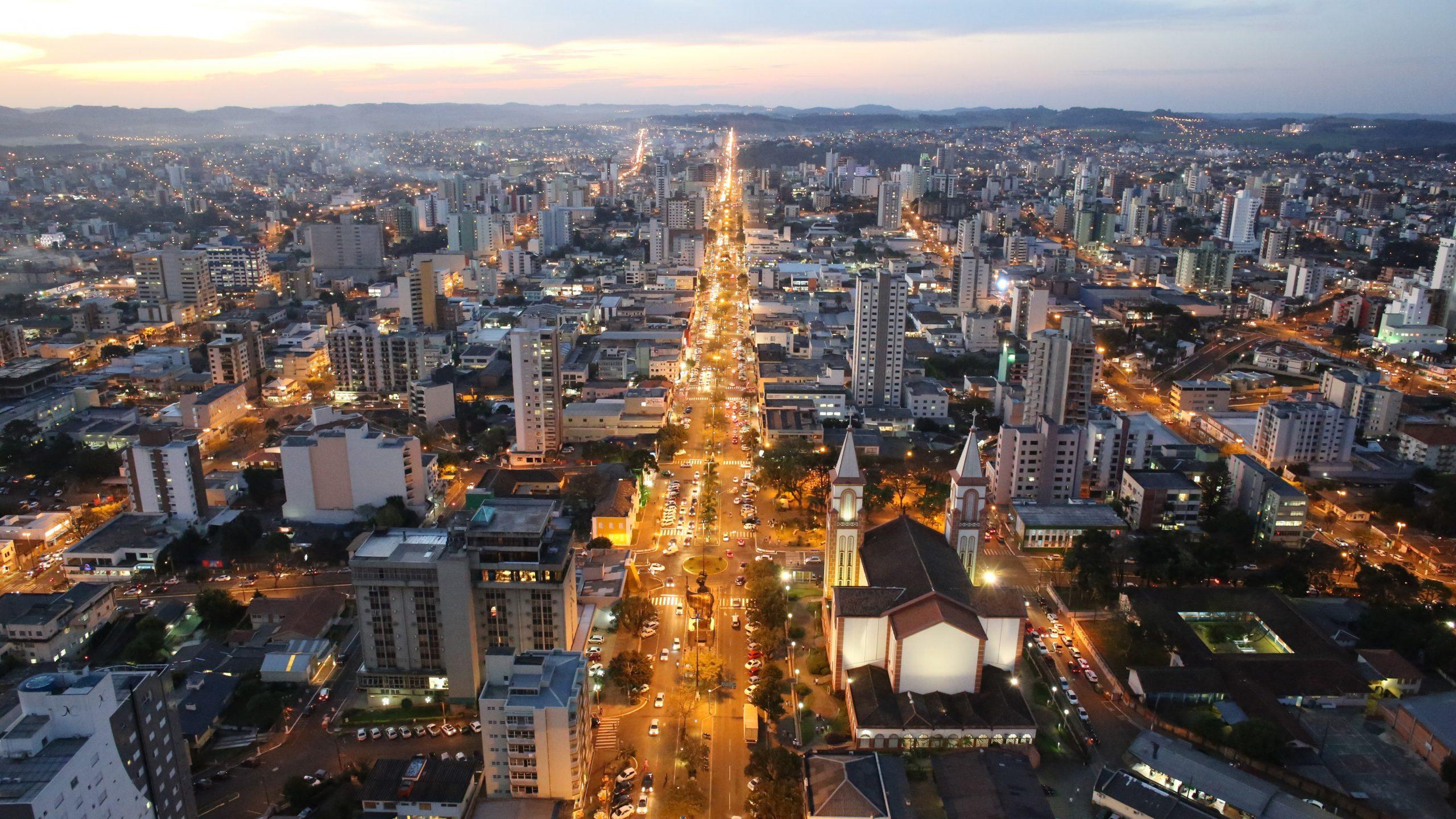 Chapecó Santa Catarina fonte: static.ndonline.com.br