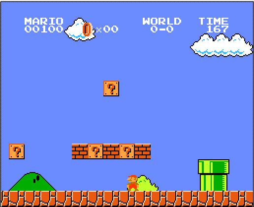 Em 1985 a Nintendo lançava o Super Mario Bros, primeiro jogo de seu principal mascote como protagonista. - Crédito: betacontinua via VisualHunt / CC BY-NC-SA/33Giga/ND