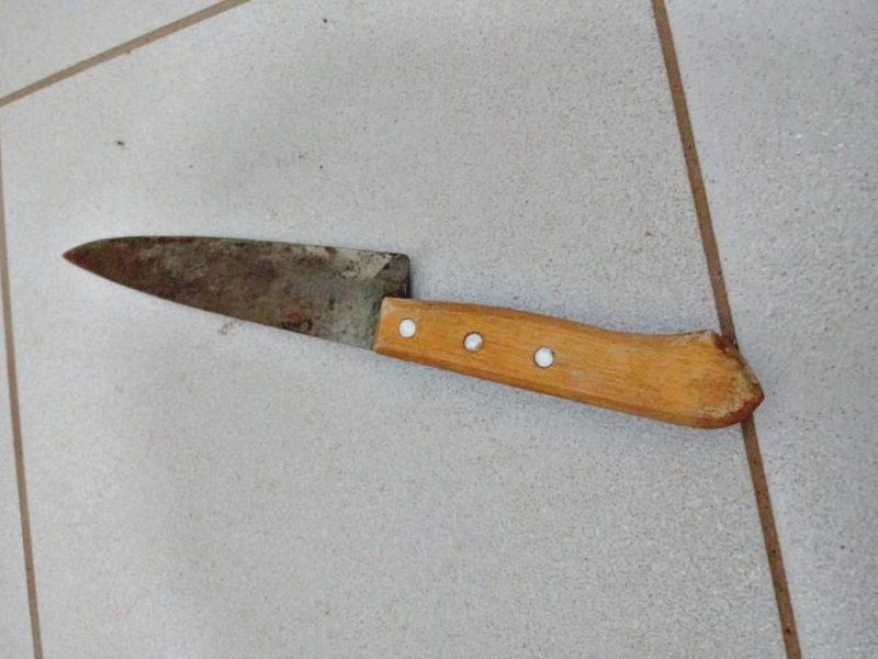 Suspeito ainda não foi preso – Foto: Polícia Civil/Divulgação/ND