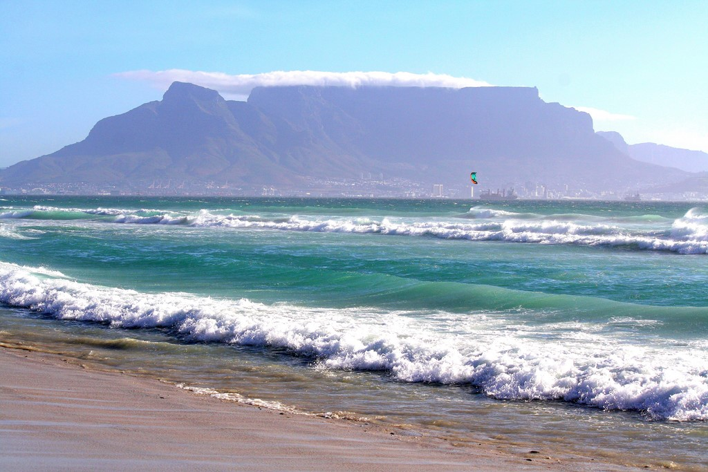 África do Sul: algumas regiões, como a de Aliwal Sohal, são procuradas pelos mergulhadores - Pixabay - Pixabay/Rota de Férias/ND