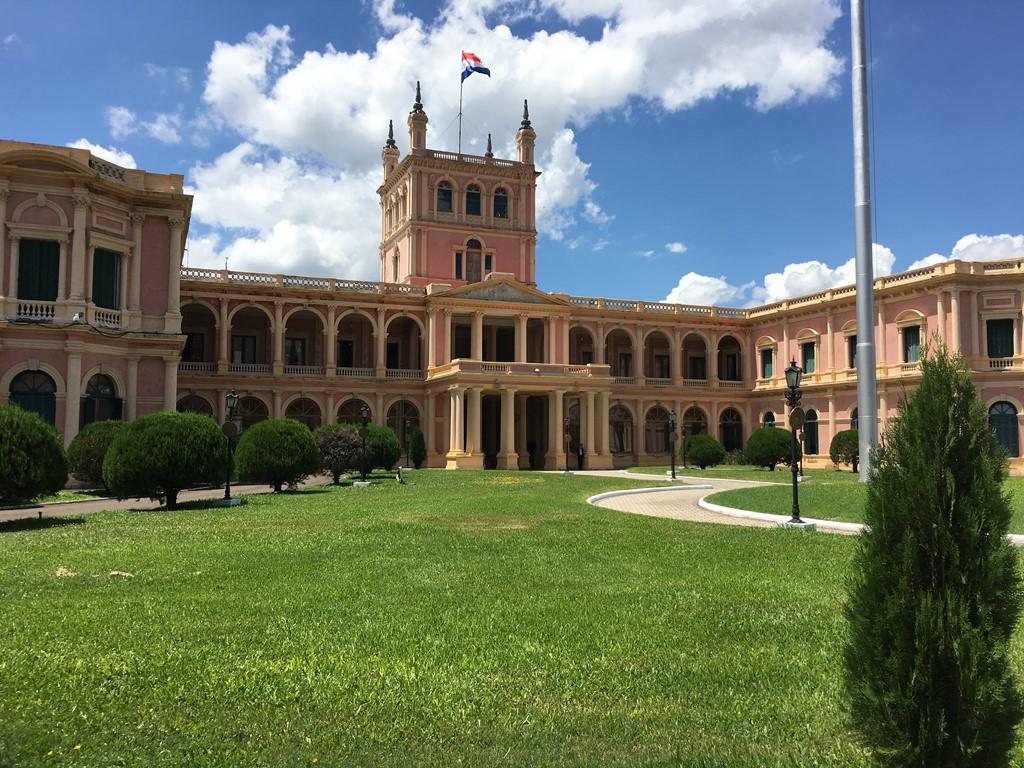 Assunção (Paraguai) - Pixabay - Pixabay/Rota de Férias/ND