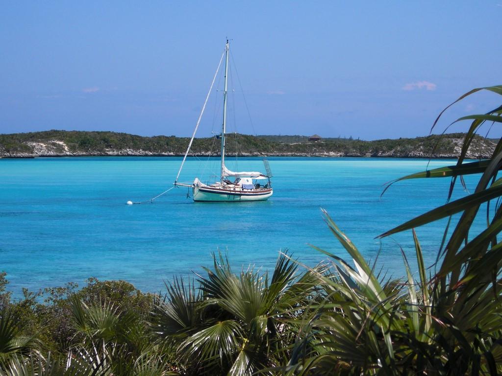 Bahamas: o país caribenho tem algumas localidades propicias ao mergulho, como a Tiger Beach - Pixabay - Pixabay/Rota de Férias/ND