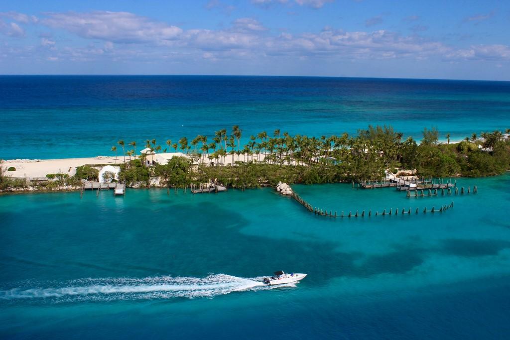 Bahamas - Pixabay - Pixabay/Rota de Férias/ND