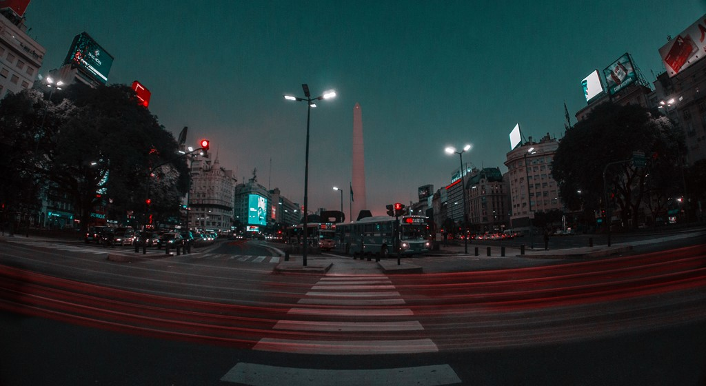 Buenos Aires (Argentina) - Photo by Matias Wong on Unsplash - Photo by Matias Wong on Unsplash/Rota de Férias/ND