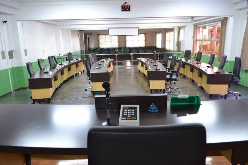 Câmara de Vereadores de Chapecó terá 21 vereadores – Foto: Reprodução/ND