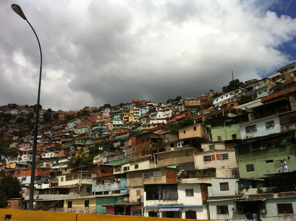 Caracas (Venezuela) - Pixabay - Pixabay/Rota de Férias/ND