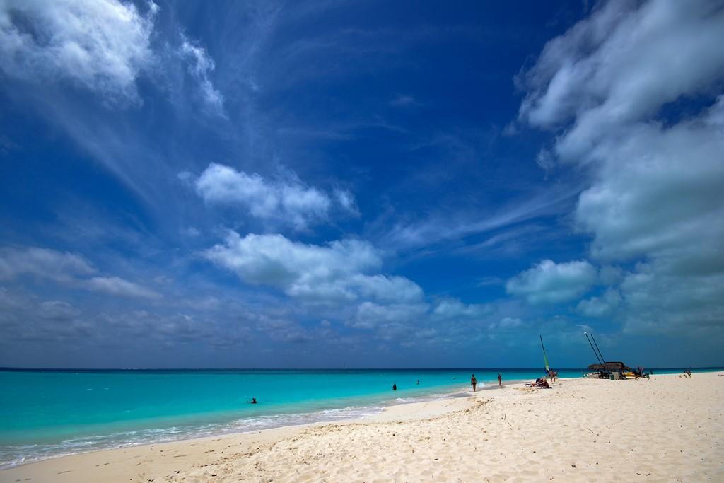 Cuba: a ilha é outro local que oferece atrações para os mergulhadores - Pixabay - Pixabay/Rota de Férias/ND