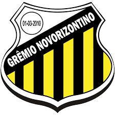 Escudo: Novorizontino